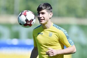 Итальянский клуб заплатит фантастическую сумму за игрока сборной Украины