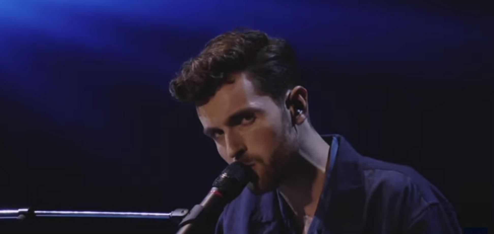 Євробачення-2019: як виступив переможець Дункан Лоуренс