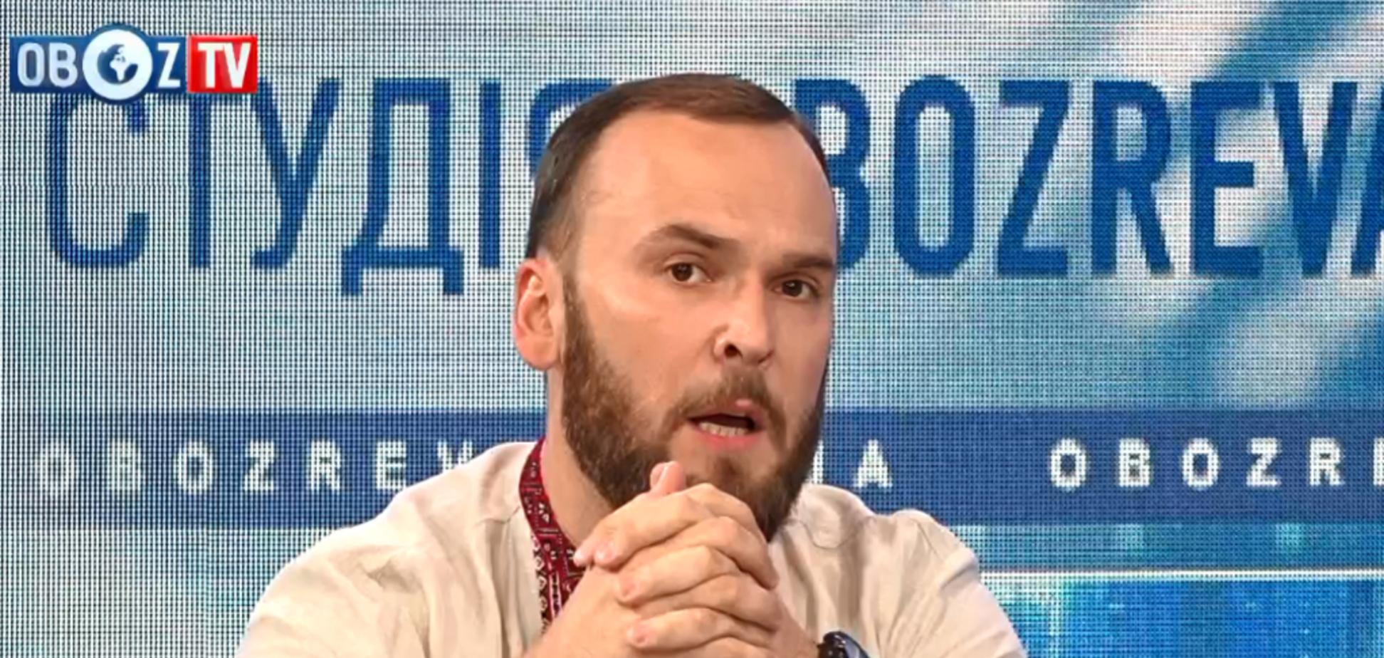 ''Теряем детей Донбасса'': в Украине забили тревогу