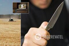 Пытают утюгом, вырывают ногти и жестоко убивают: на украинских фермеров устроили охоту
