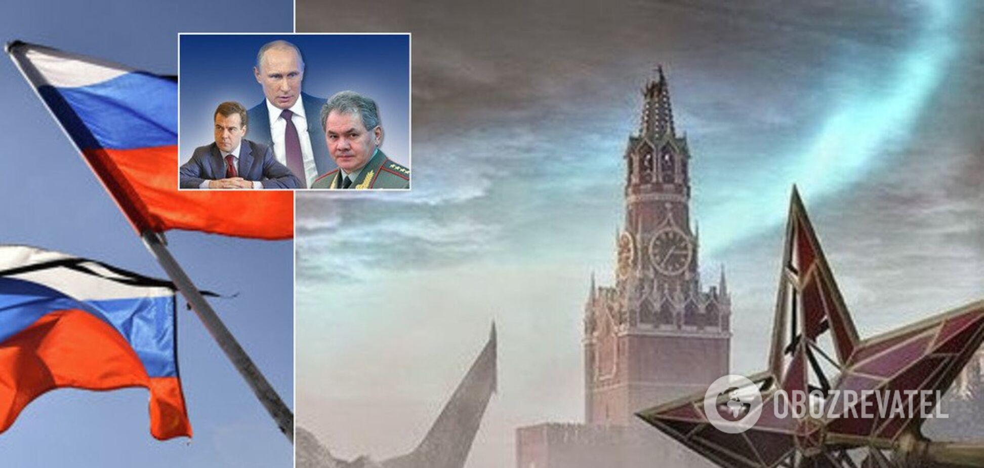 У Путина есть семь кандидатур на роль преемника — российский политолог