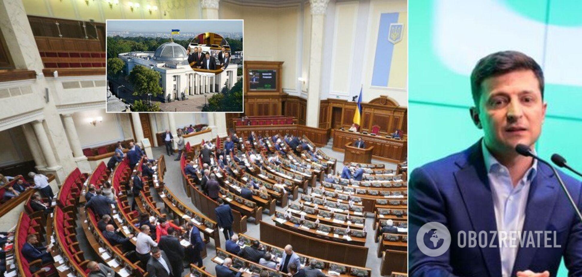Перевыборы: Зеленский пошел на роковую ошибку и может загреметь на 6 лет