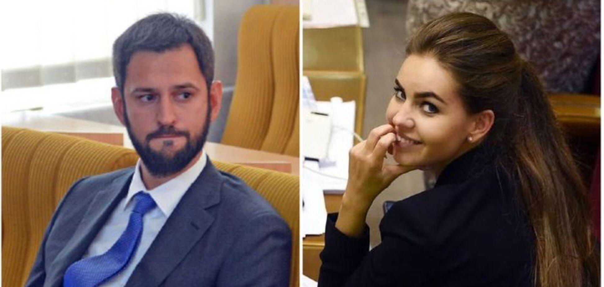 В декларации нет: журналисты показали элитное жилье нардепов-супругов в Киеве
