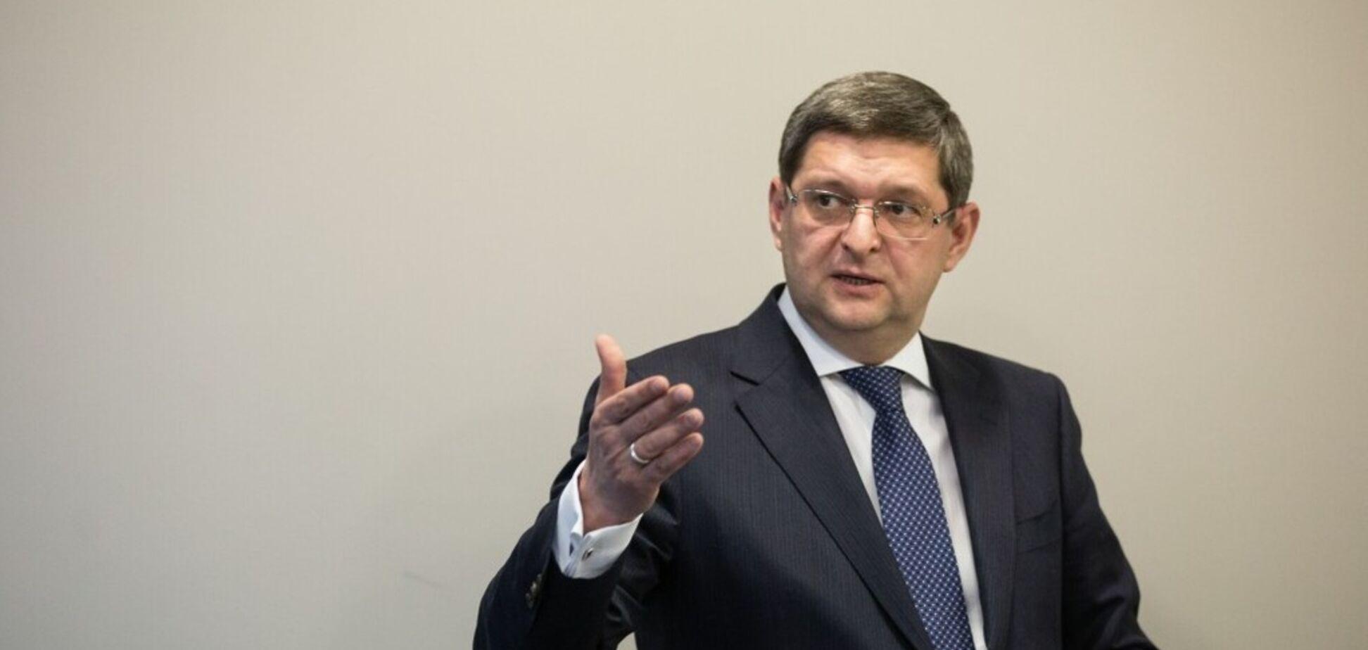 Перший заступник голови АП подав у відставку: що трапилося