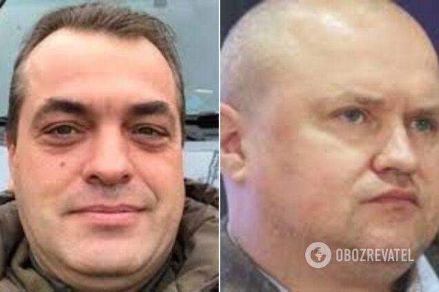 Бирюков и Демчина подали в отставку