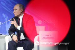 Злая шутка с Путиным: что произошло
