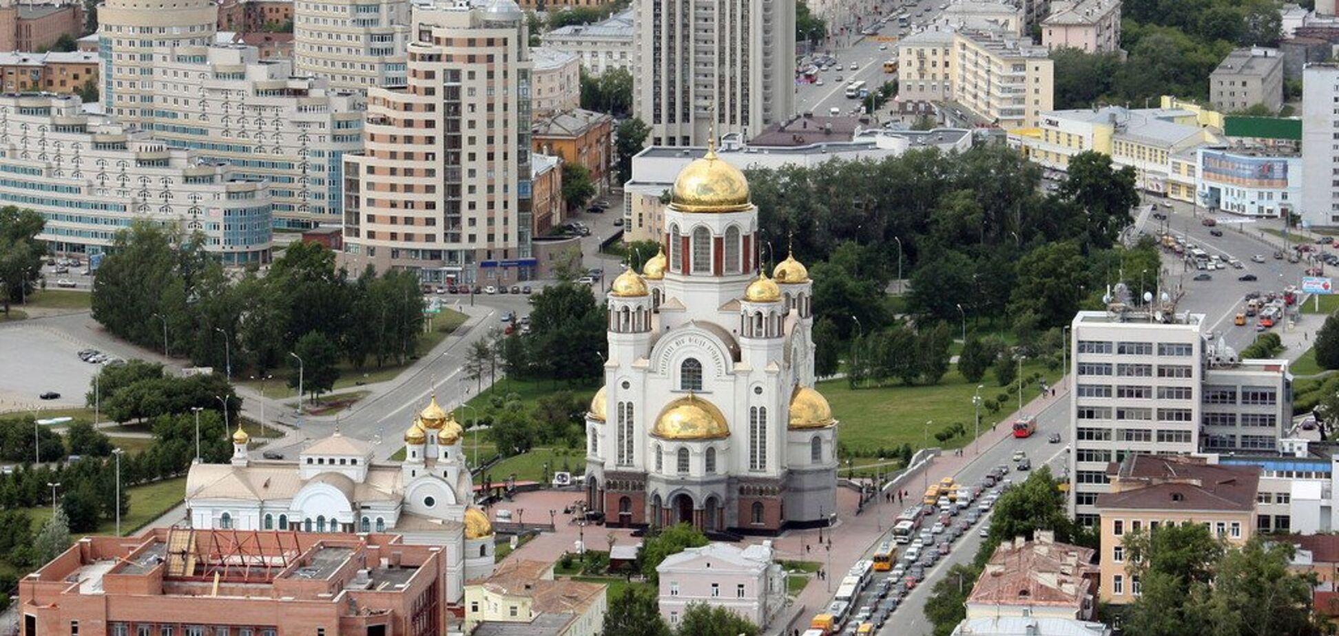 'Промисел Божий': протестам у Росії знайшли пояснення
