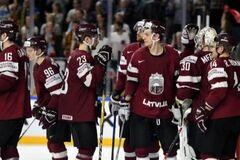 Латвия – Россия: прогноз на чемпионат мира по хоккею
