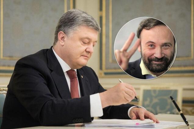 Ілля Пономарьов отримав громадянство України