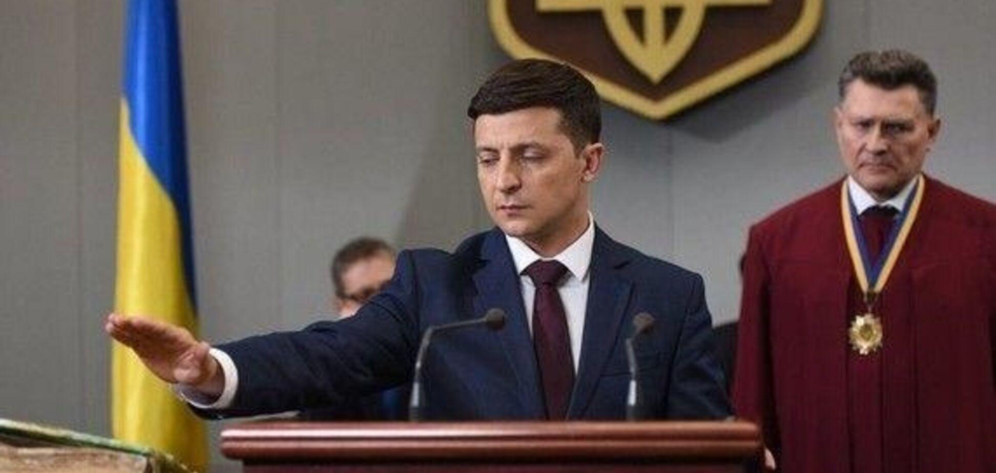 Инаугурация Зеленского: в МИД раскрыли список иностранных гостей