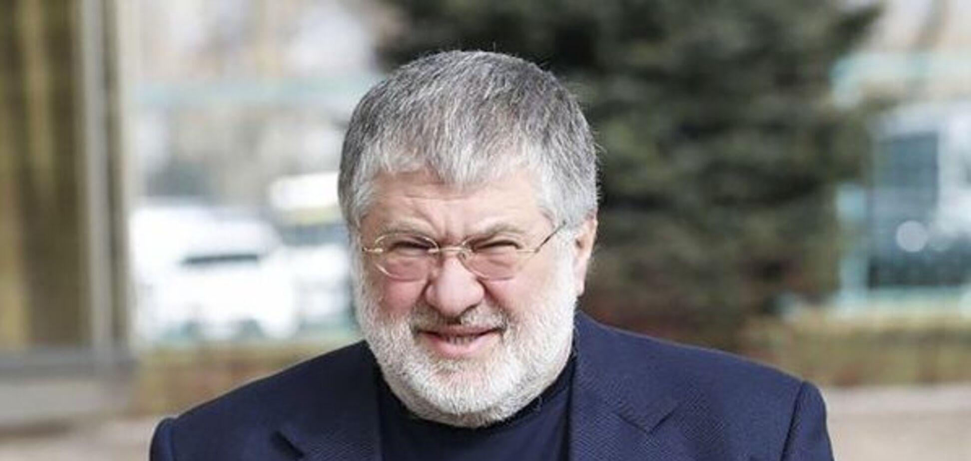 'Это прямая угроза!' На Коломойского подают заявления в Украине и США