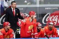 Где смотреть онлайн хоккей Швейцария - Россия: расписание трансляций чемпионата мира