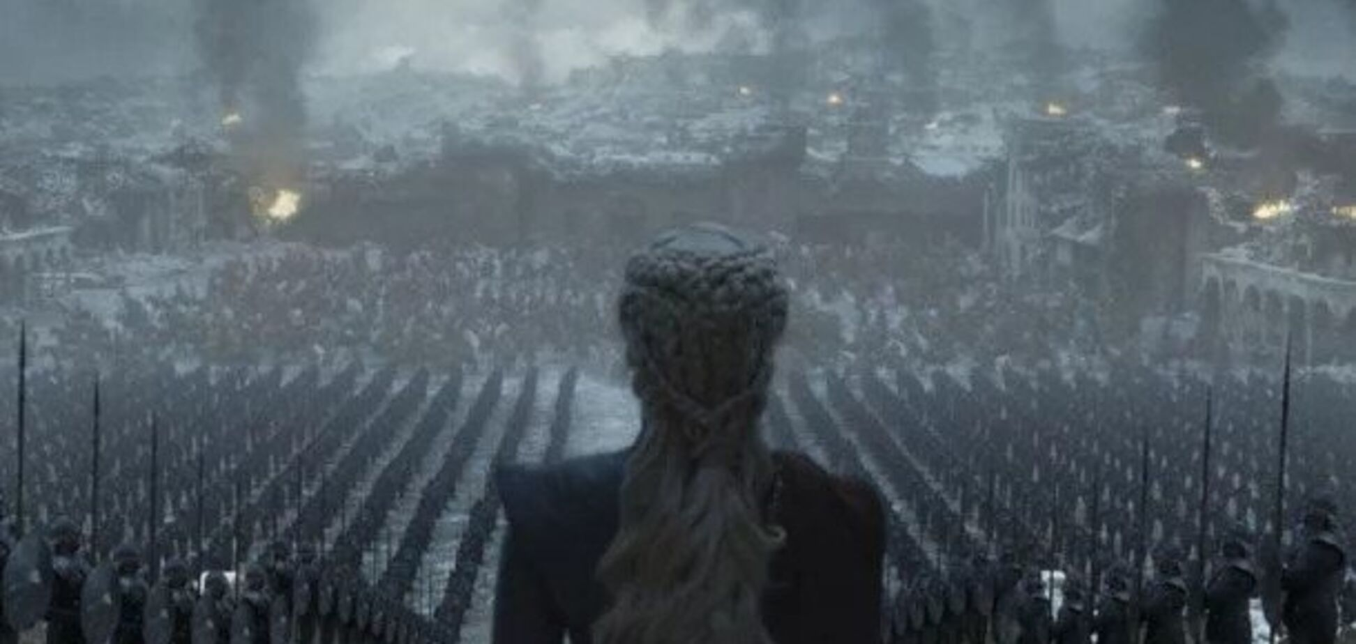 'Игра престолов-8': смотреть 6 серию онлайн