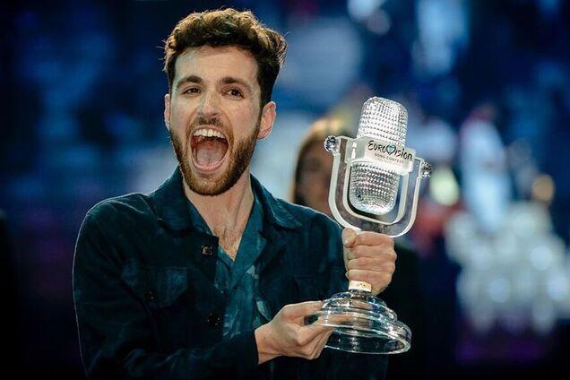 РосСМИ обвинили победителя Евровидения в жульничестве: что случилось