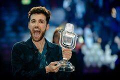 Названо переможця Євробачення-2019 в Ізраїлі
