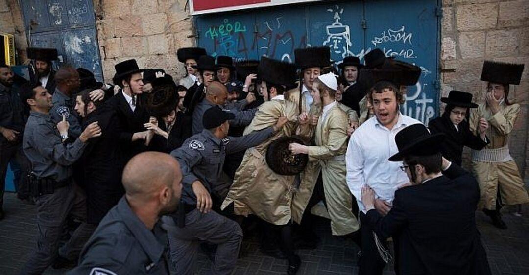 В Израиле поднялся бунт из-за Евровидения: что случилось