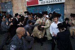 В Ізраїлі піднявся бунт через Євробачення: що сталося
