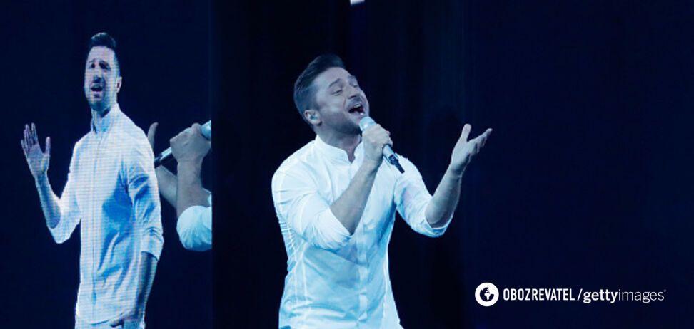 'Ти найгірший!' У мережі відреагували на провал Лазарева на Євробаченні-2019