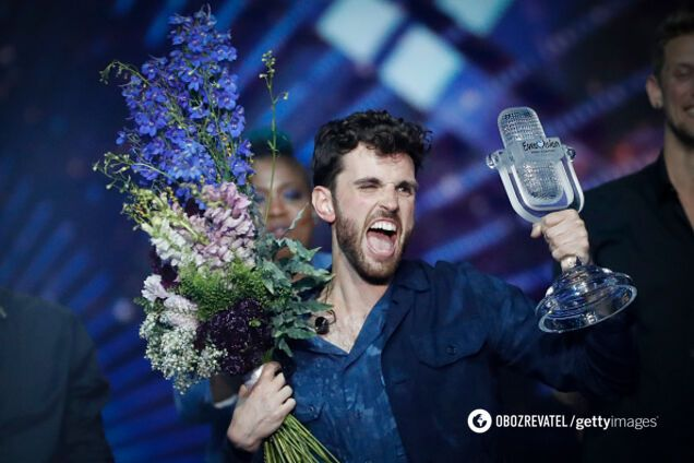Победитель Евровидения-2019 раскрыл секрет успеха