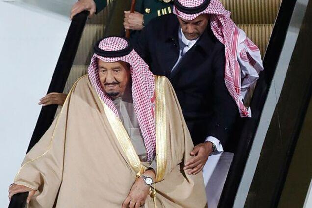 Король Саудівської Аравії