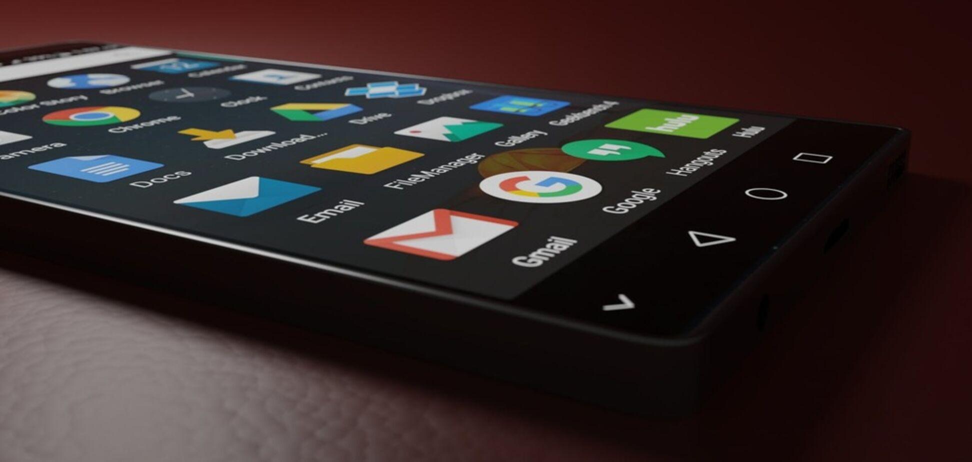 Перепись населения в Украине пройдет при помощи смартфонов