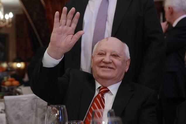 Украина осуществляет мечты Горбачева - российский историк