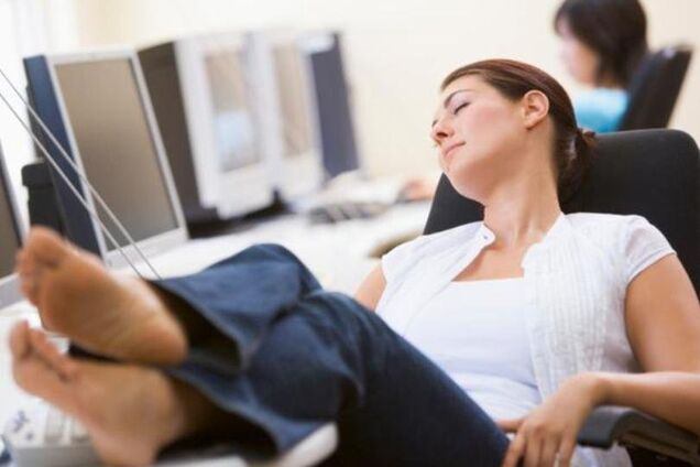 Нужен отдых: выяснилась неожиданная польза безделья