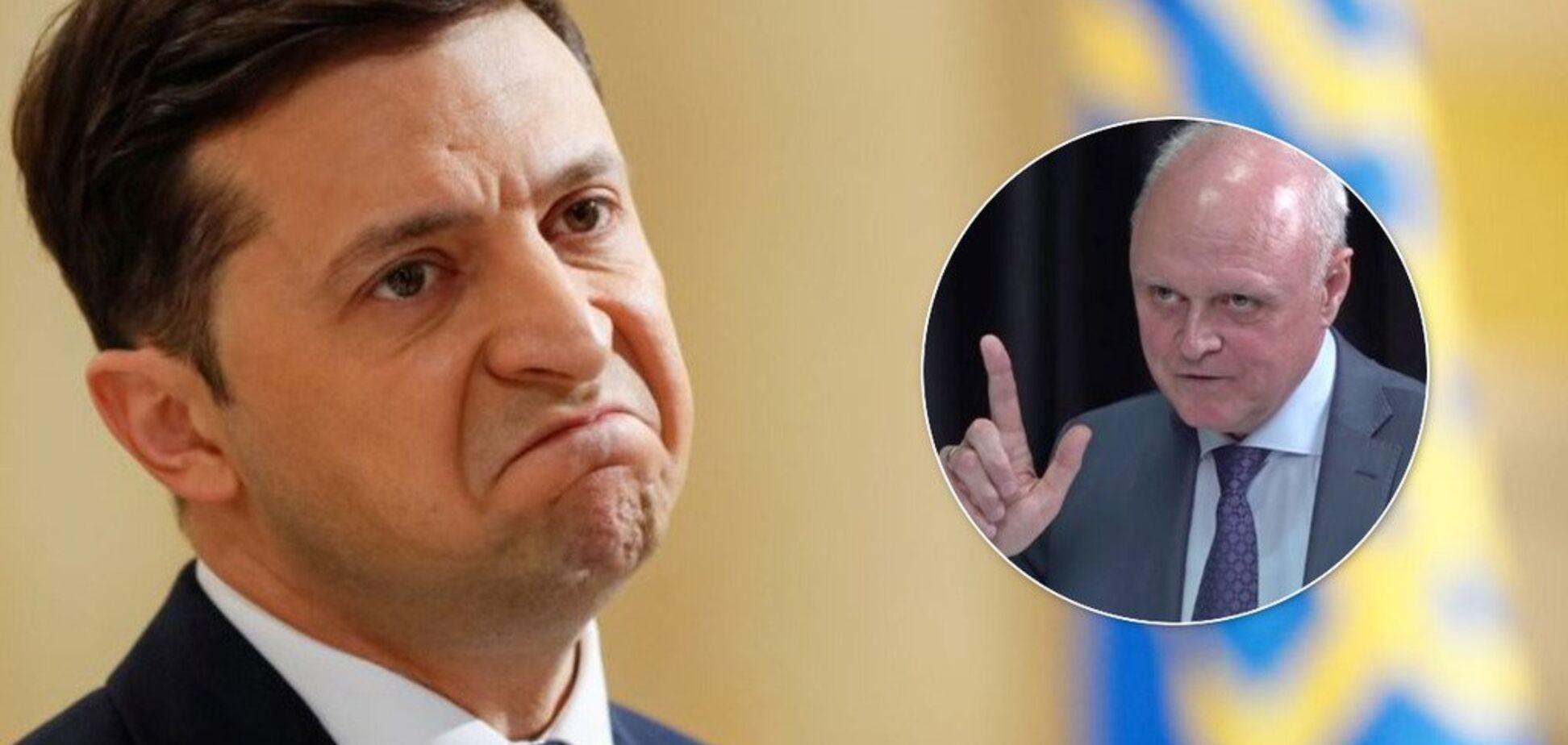 Гриценко предупредил об атаке Кремля на советника Зеленского
