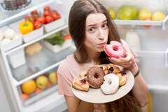 Как перестать есть сладкое: назван эффективный метод