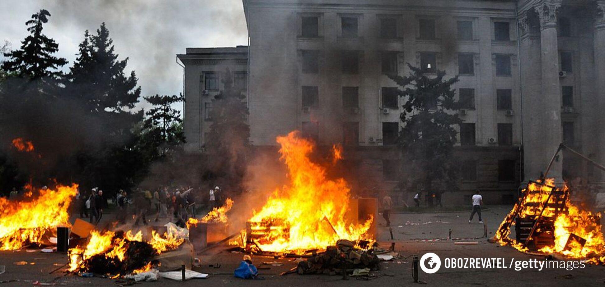 Никто не наказан: в ООН сделали тревожное заявление о трагедии 2 мая в Одессе