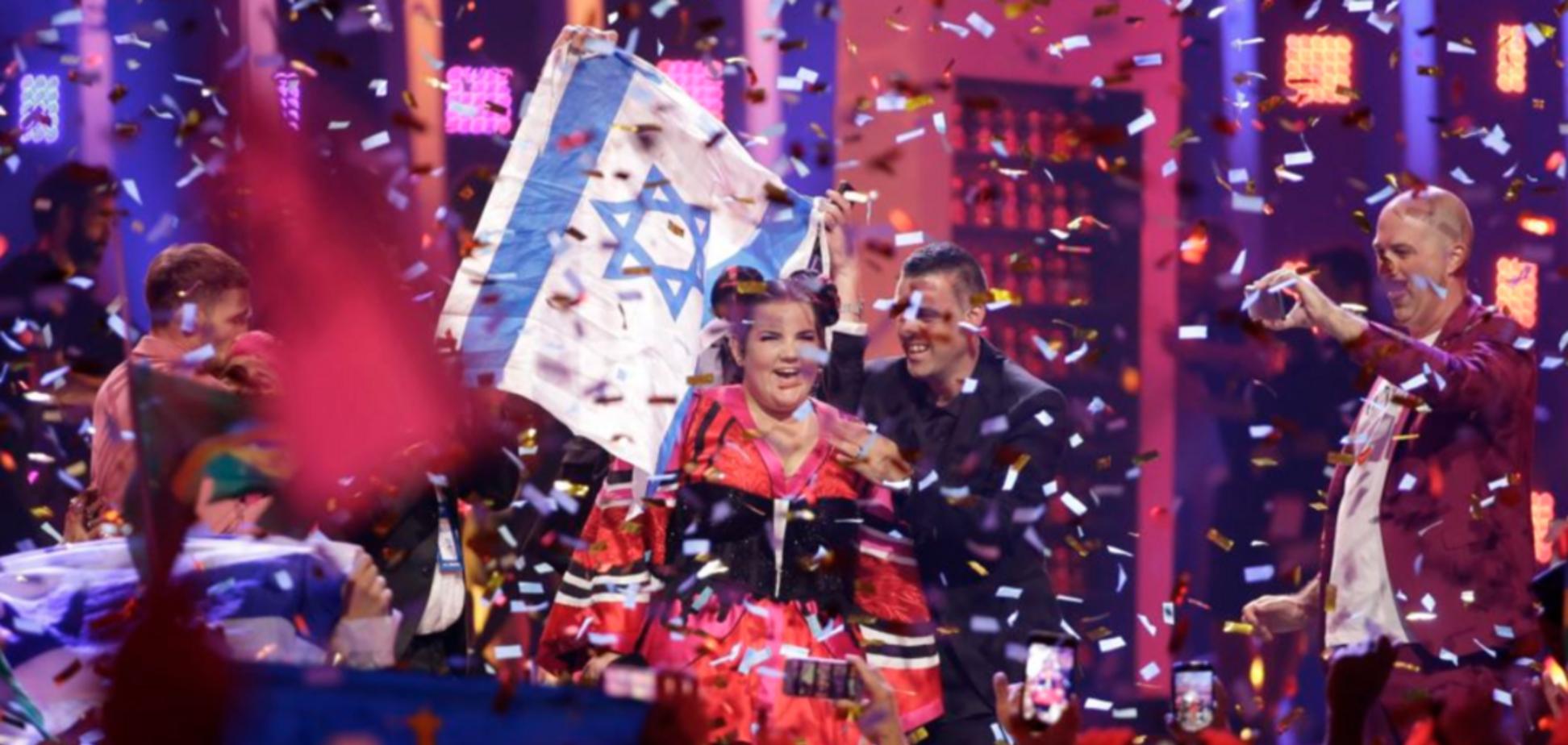Нетта Барзілай привезла Євробачення-2019 в Ізраїль