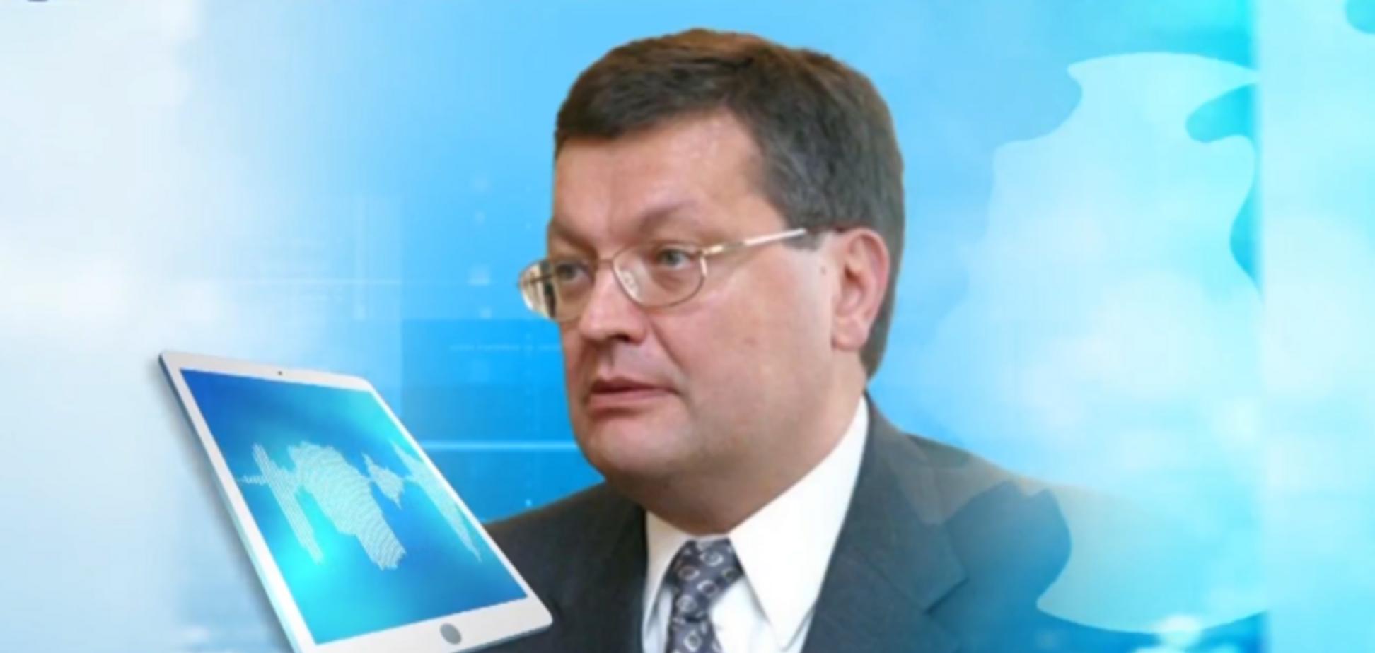 Кремль демонструє свої важелі тиску на Україну її новообраному президенту – Грищенко
