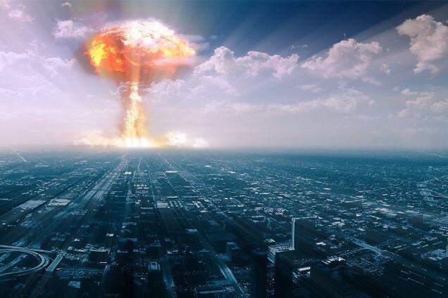 РФ і США на порозі ядерної війни: тривожний прогноз