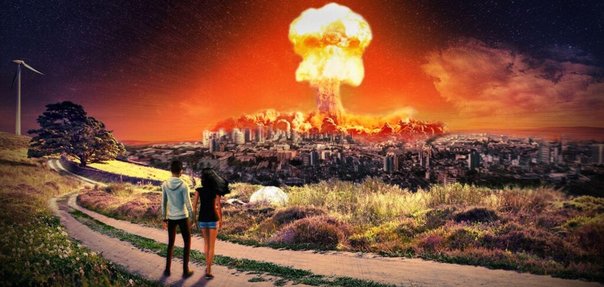 Путін 'випадково' знищить світ? Соратник Горбачова зробив заяву