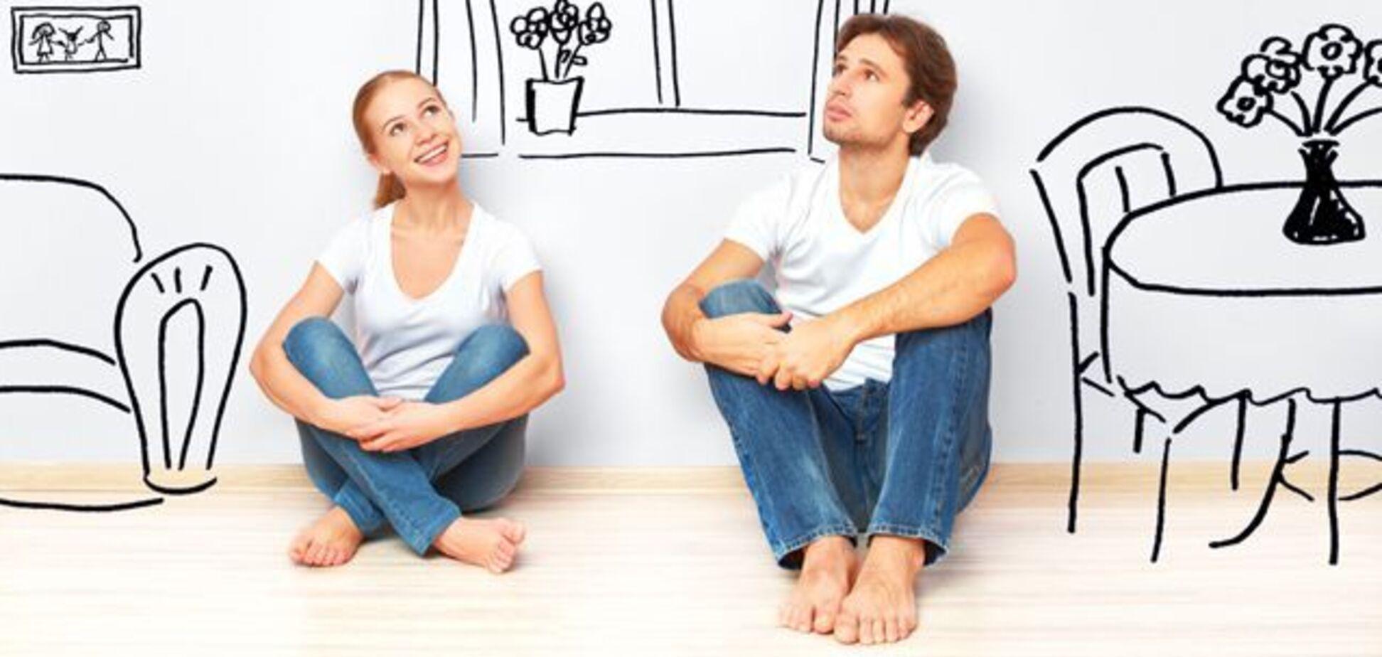 Отсутствие жилья и развод: связь, которую государство способно разорвать