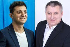 Голова Чернігівської ОДА звільнився після інавгурації Зеленського