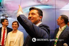 Украина, твое время настало! Зеленский, как последний шанс