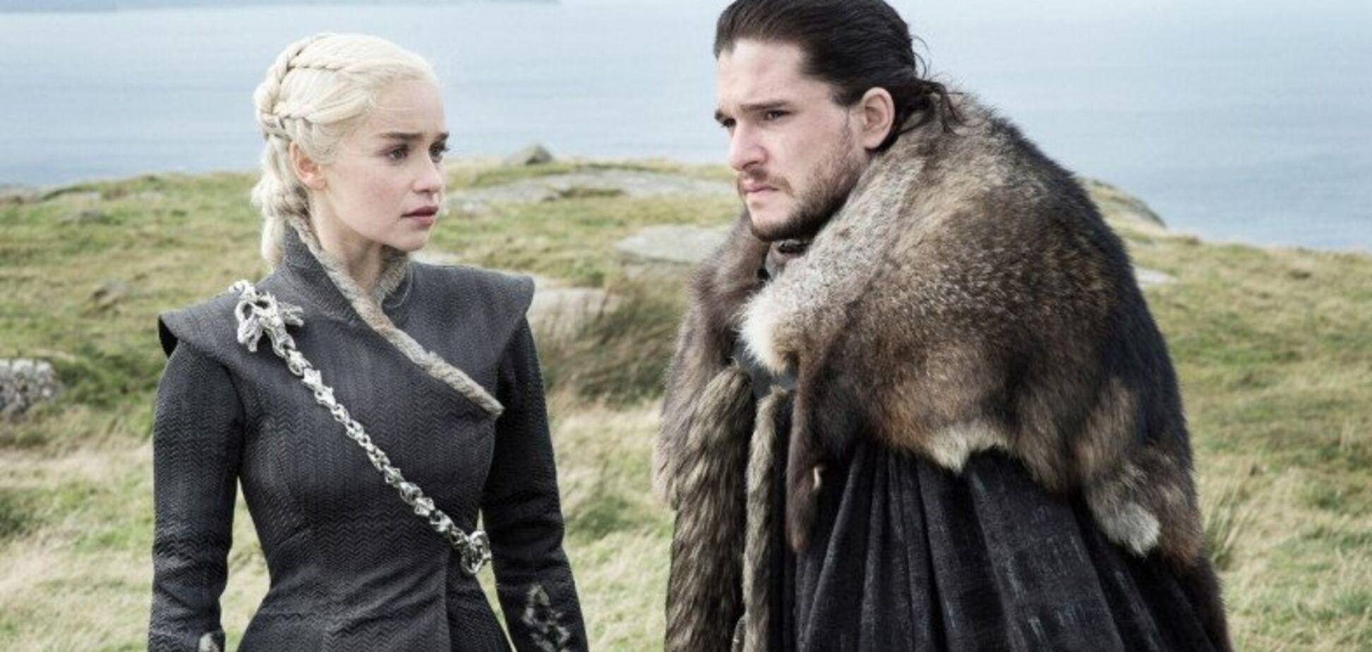 'Игры престолов': как влияют сериалы на человека