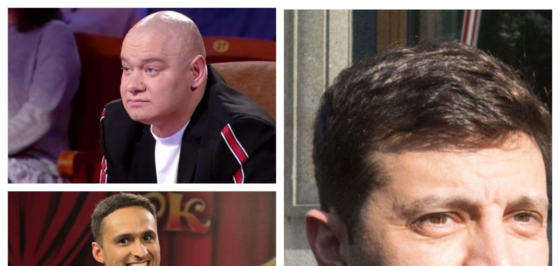 Інавгурація Зеленського: як українські зірки сприйняли нового президента