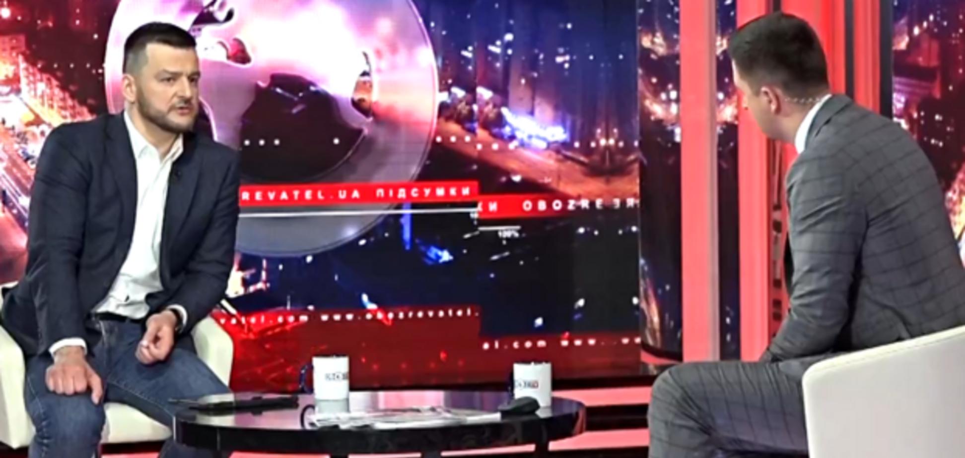 С Крымом и Донбассом был бы шанс: депутат рассказал, возможен ли в Украине пророссийский реванш