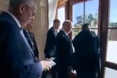 'Погана прикмета': у мережі висміяли новий конфуз Путіна. Відеофакт