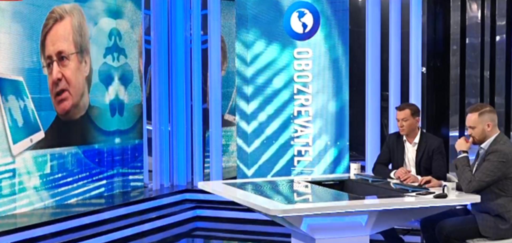 Зеленского могут убедить не распускать Раду: Мусияка рассказал, кто может повлиять на решение президента