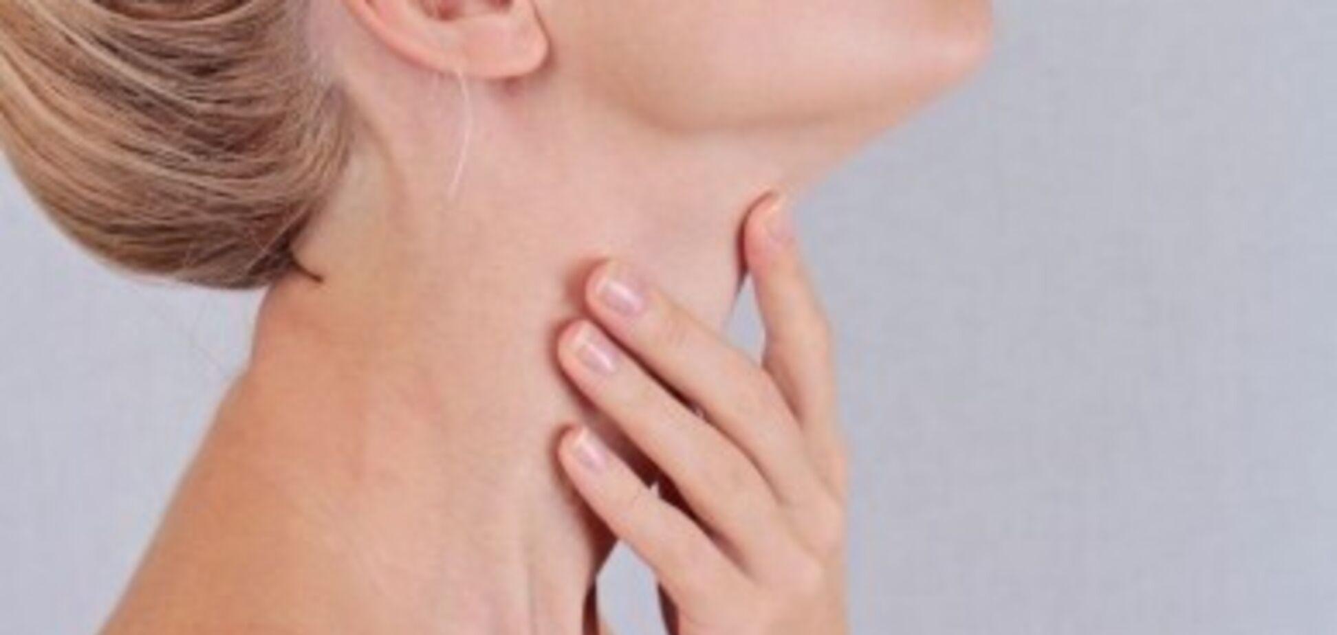 Щитовидка може впливати на ваше життя сильніше, ніж ви думали