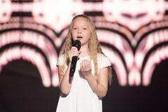 Донька зірки 'Квартал 95' візьме участь у шоу 'Голос. Діти'