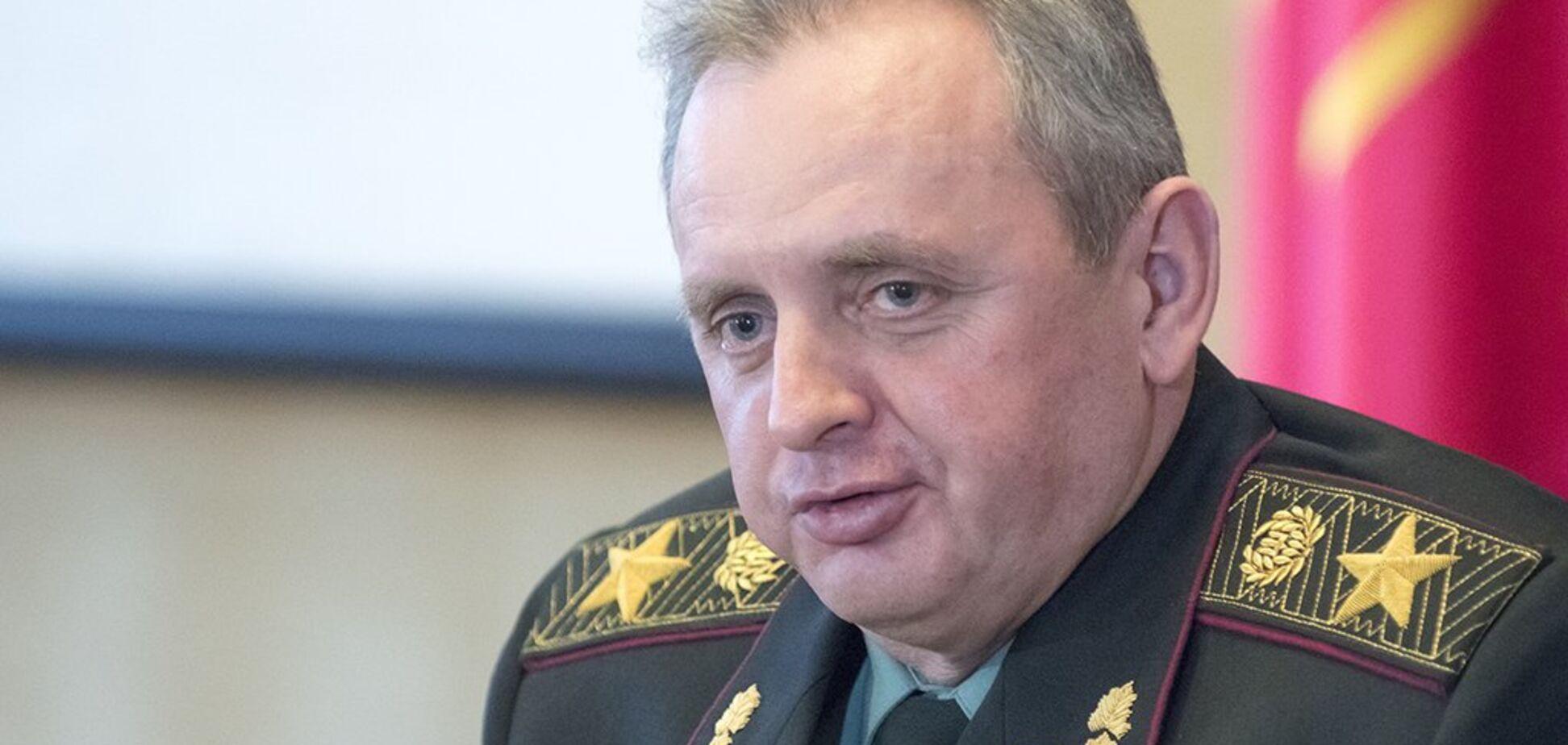 Зеленський звільнив начальника Генштабу ЗСУ: хто зайняв його крісло