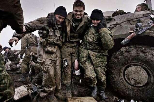 Украинско-французская выставка фотографий о войне на Донбассе открылась в Одессе - Цензор.НЕТ 5158