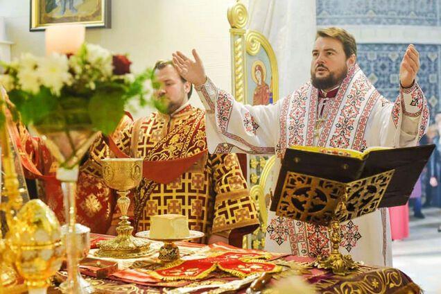 Митрополит Олександр Драбинко