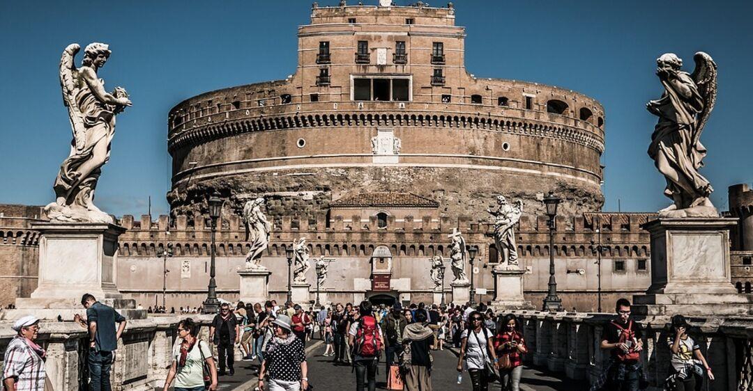 В Риме запустили оригинальный стартап для туристов: в чем суть