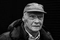 Страшная авария и кома: умер легендарный чемпион Формулы-1 Ники Лауда