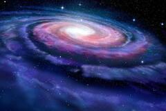 Огромное 'нечто' разорвало Млечный путь: ученые в тупике